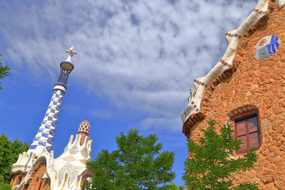 Los lugares más relajantes de Barcelona