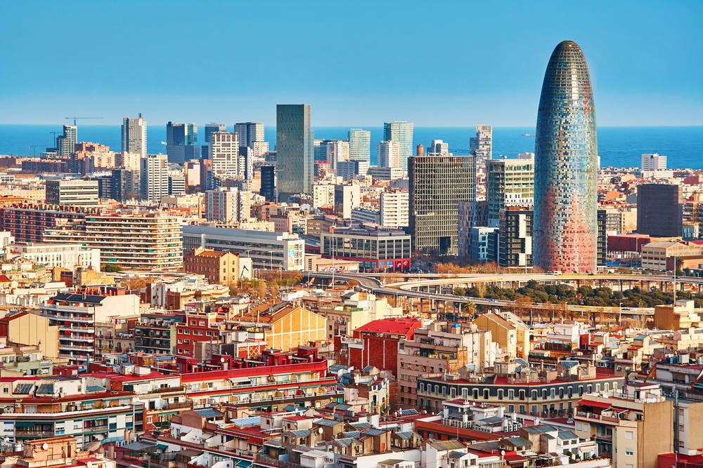 Cuál es el mejor hotel para alojarnos en Barcelona