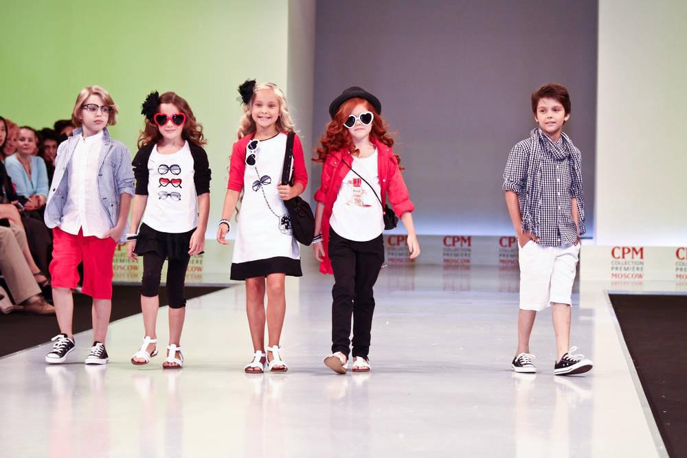 Qué se llevará en ropa infantil para 2017