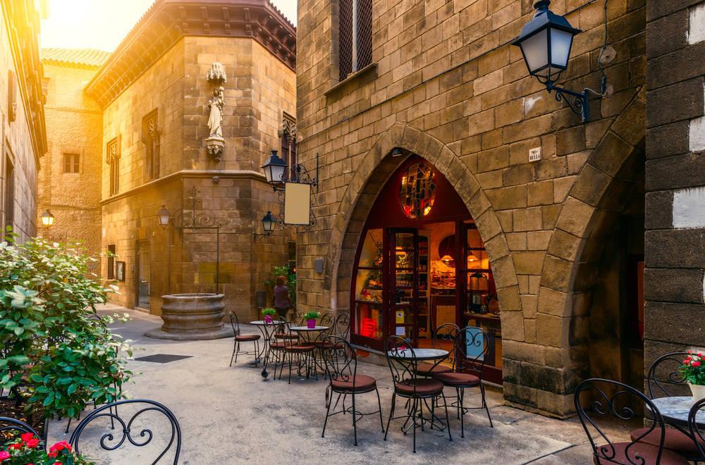 Dónde equipar tu negocio de hostelería en Barcelona