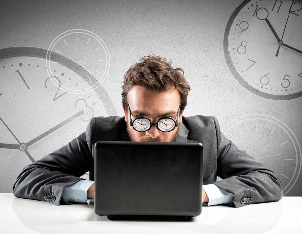 ¿Adict@s al trabajo? Ha llegado la hora de relajarse