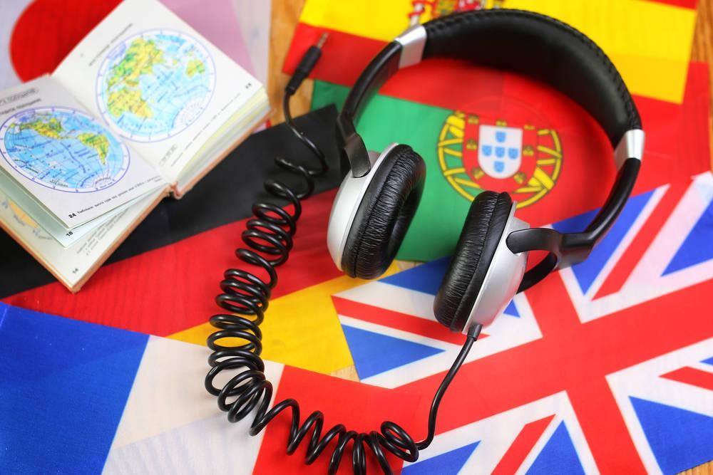 Un servicio de traducción comercial de calidad