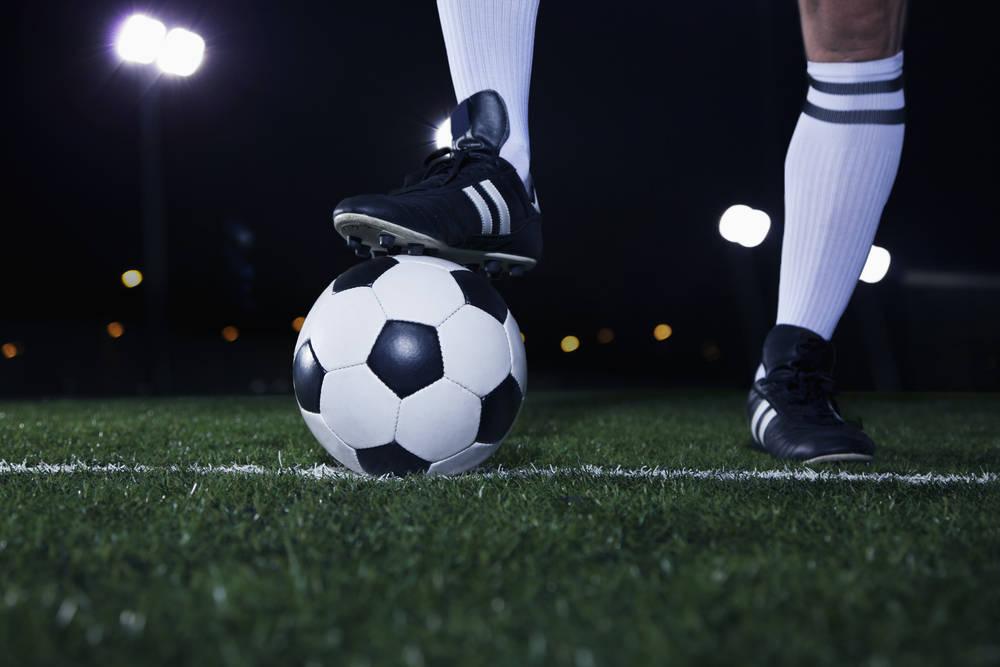 Espacios gratuitos para jugar al fútbol en la ciudad condal