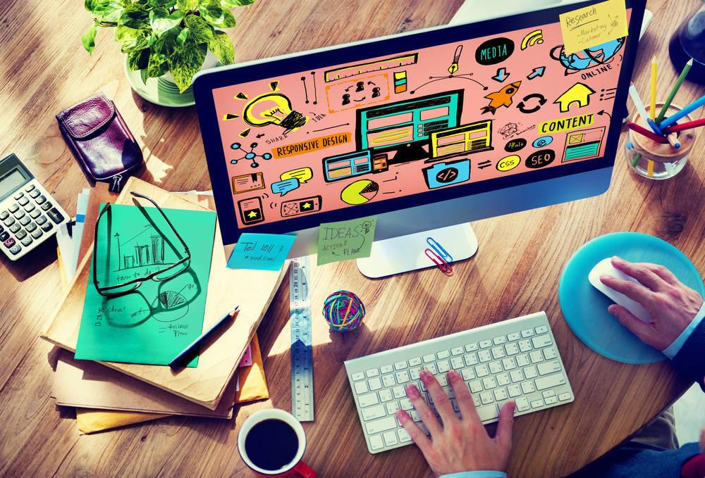 Una buena página web es garantía de éxito