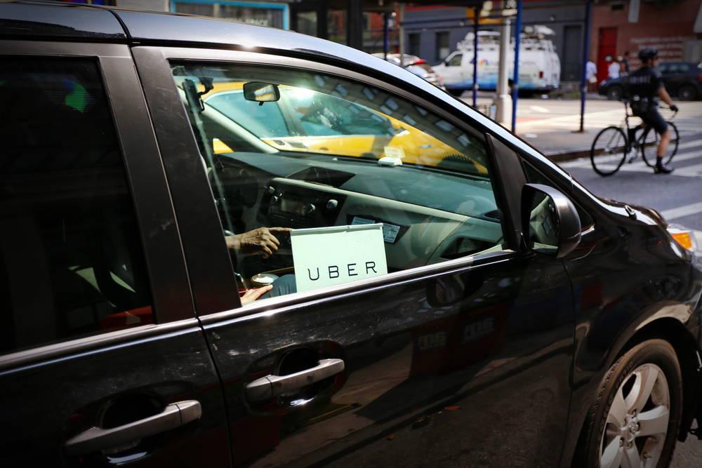 Uber regresa a Barcelona