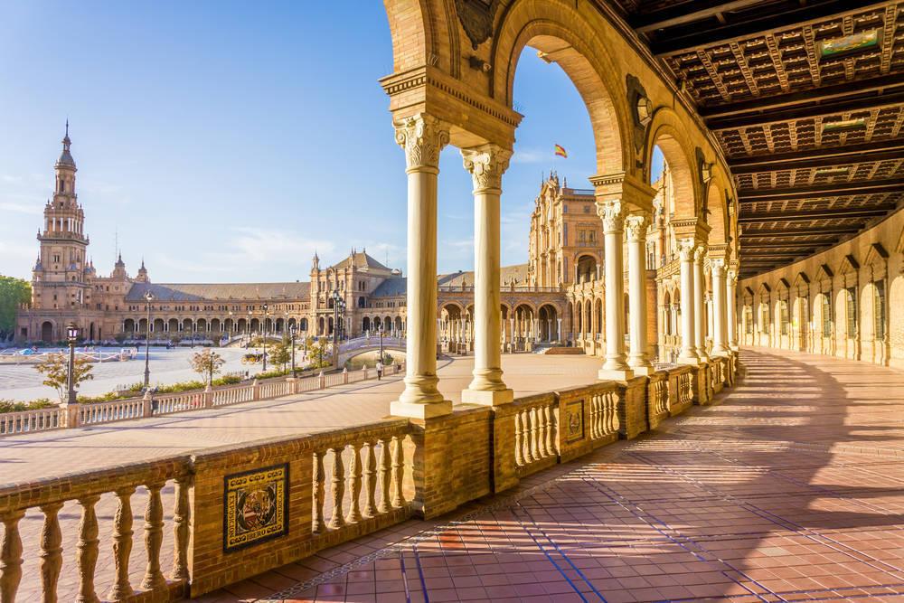 El mejor hotel para alojarse en Sevilla