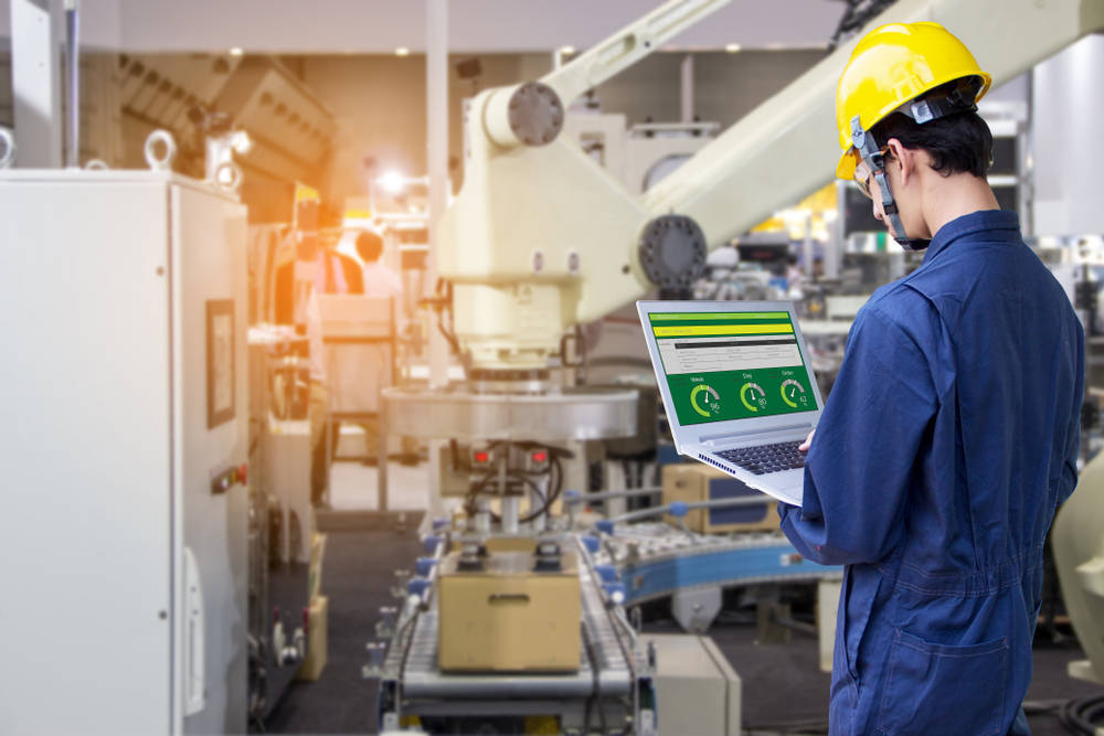 La automatización industrial, el futuro para el empresario