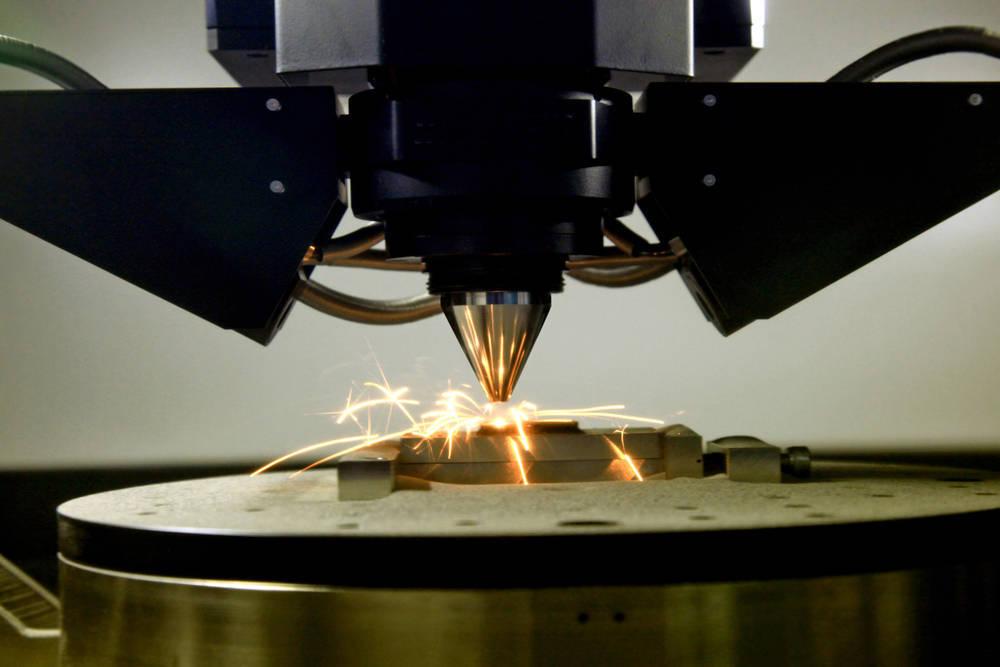 Las impresoras 3D se atreven con todo tipo de materiales