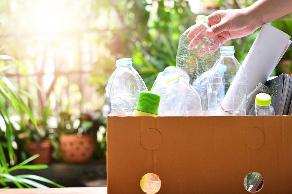 Mil usos para el plástico