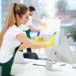 Una oficina limpia y ordenada mejora la productividad