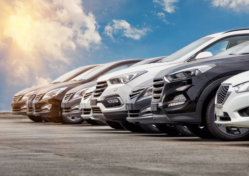 El negocio del automóvil y su importancia en el presente