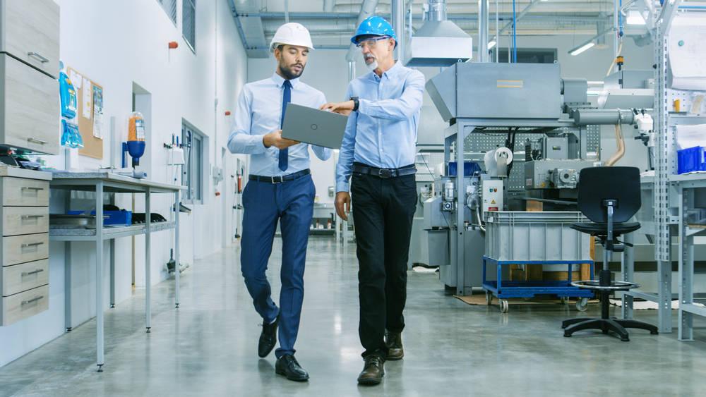 Evita riesgos laborales para ser más productivo