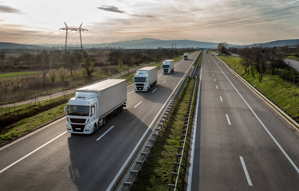 El transporte, un aspecto elemental para convertir en rentable a una empresa
