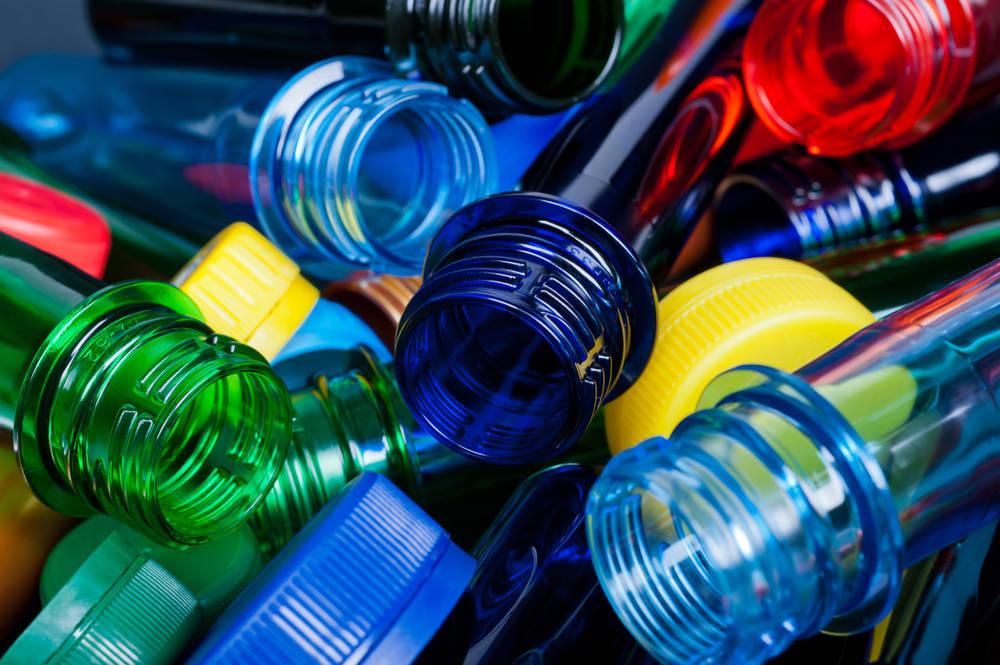 Conoce más sobre los envases de plástico