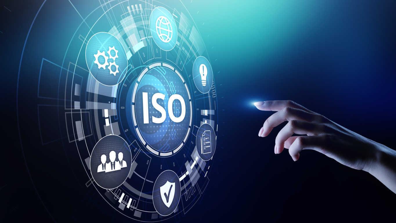 Normas ISO, cambios y modificaciones