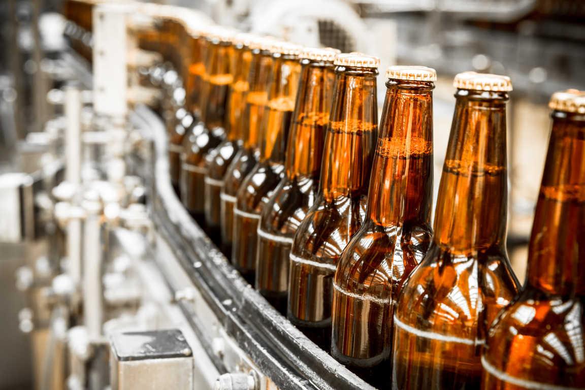 La tecnología, una necesidad para la fabricación de todo tipo de bebidas