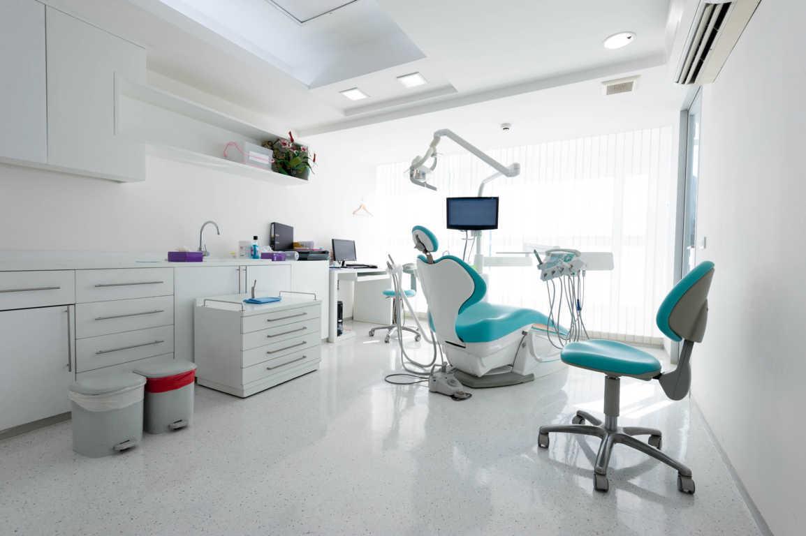 Avances en biomateriales y técnicas en odontología