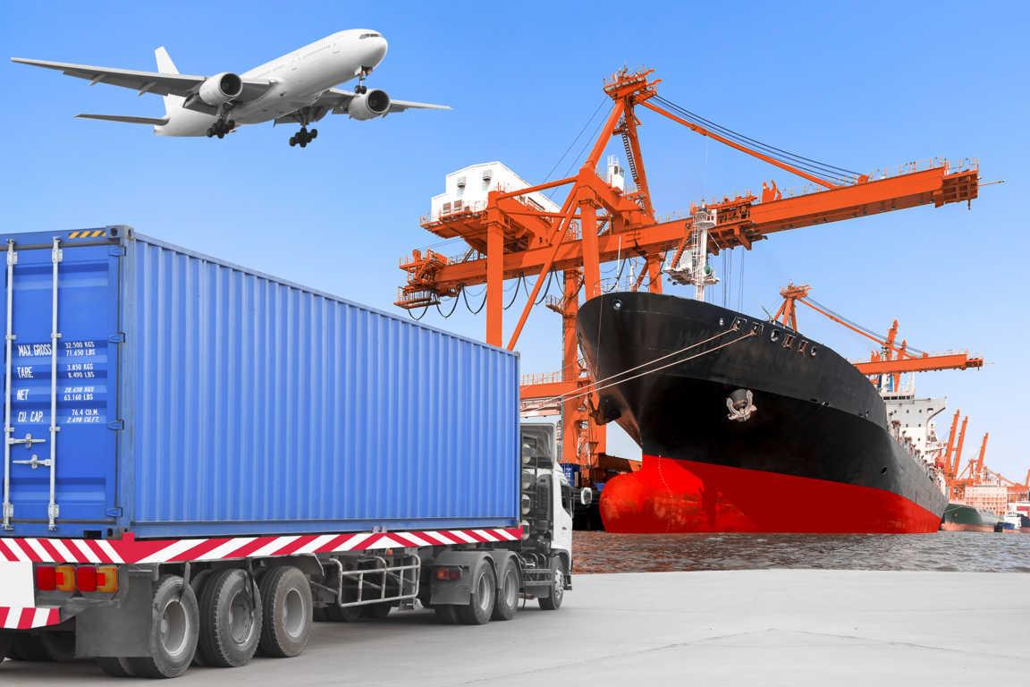 Factores a tener en cuenta para elegir el mejor transporte de mercancía