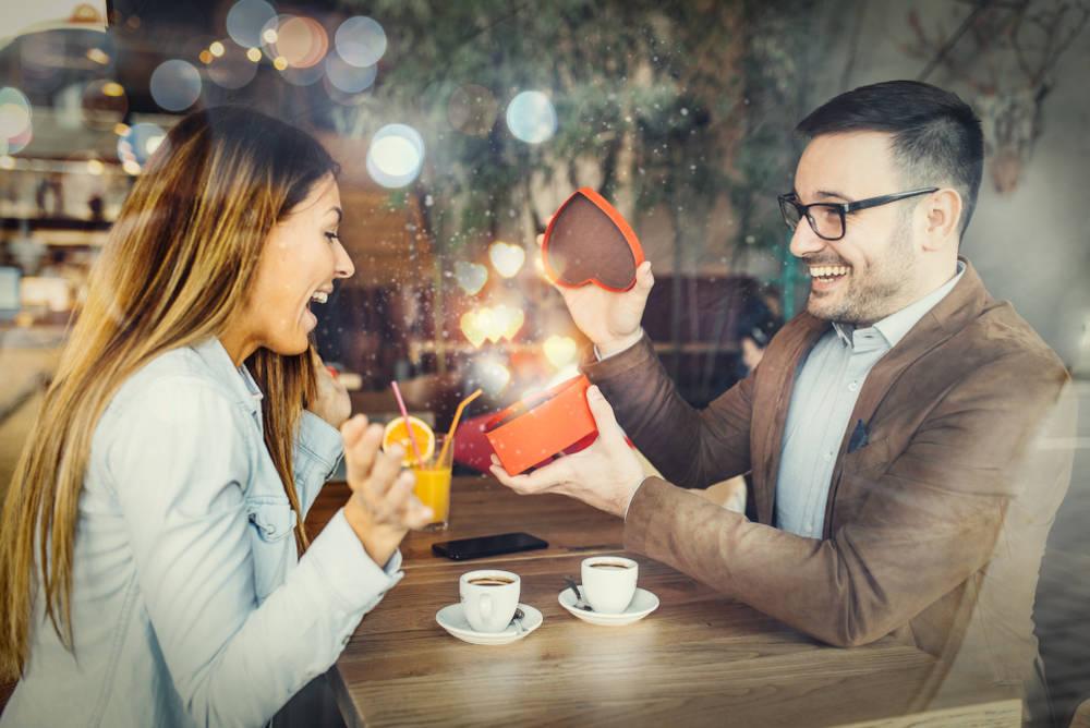 Ideas para regalar en un 50 cumpleaños
