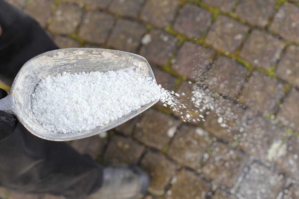 El negocio de la sal, uno de los sectores más rentables de nuestra economía
