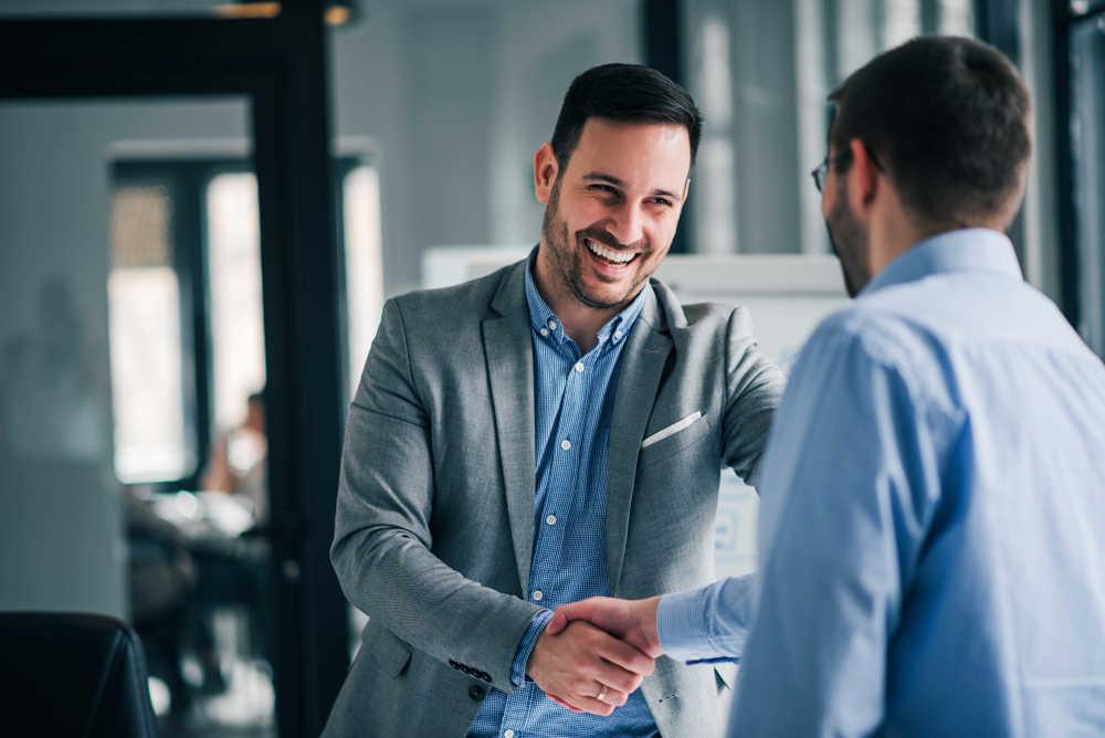 Los diferentes tipos de liderazgo en empresas