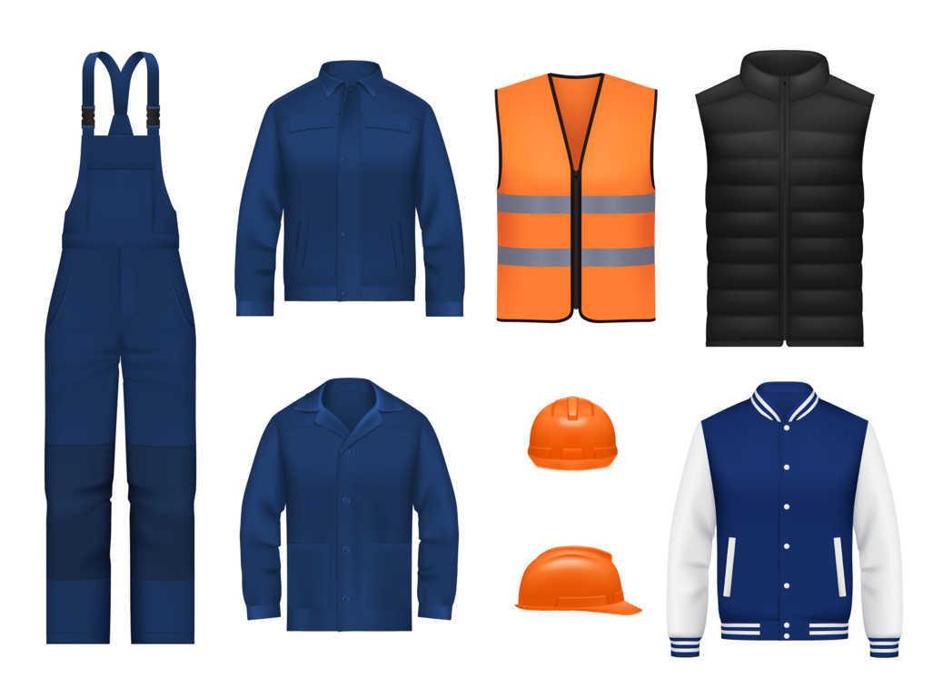 Aumenta la inversión en ropa laboral