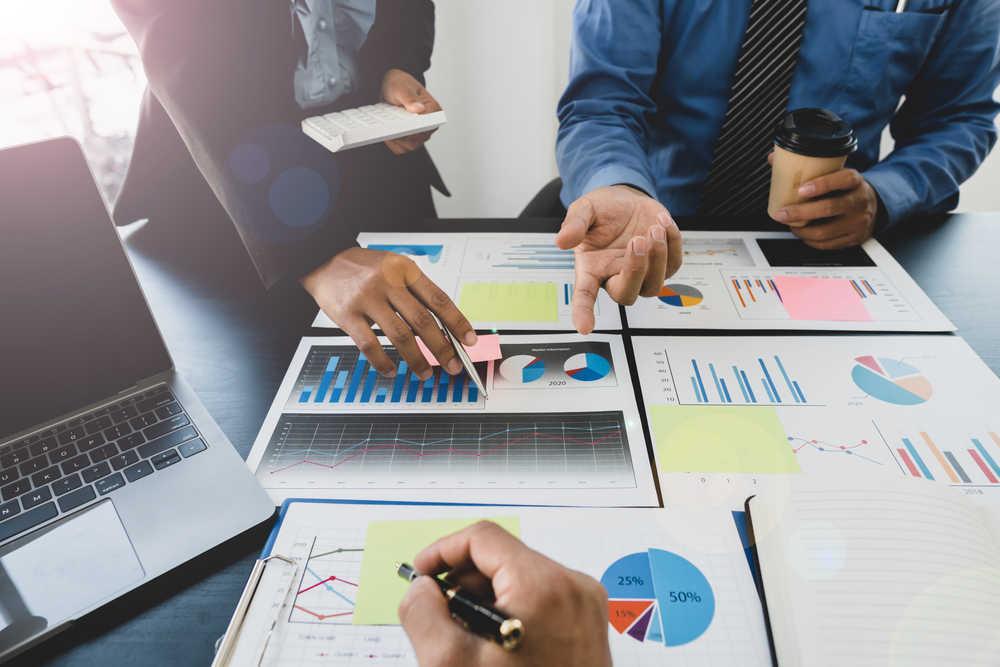 Ventajas de un software de gestión empresarial